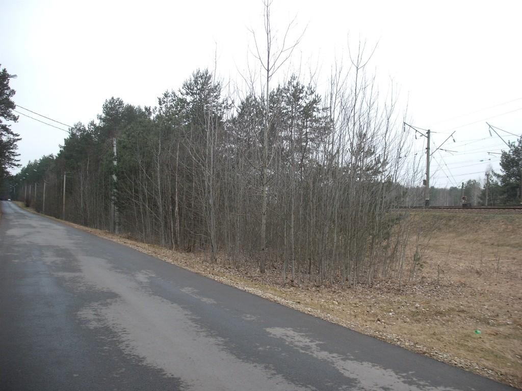 Agrastų gatvė