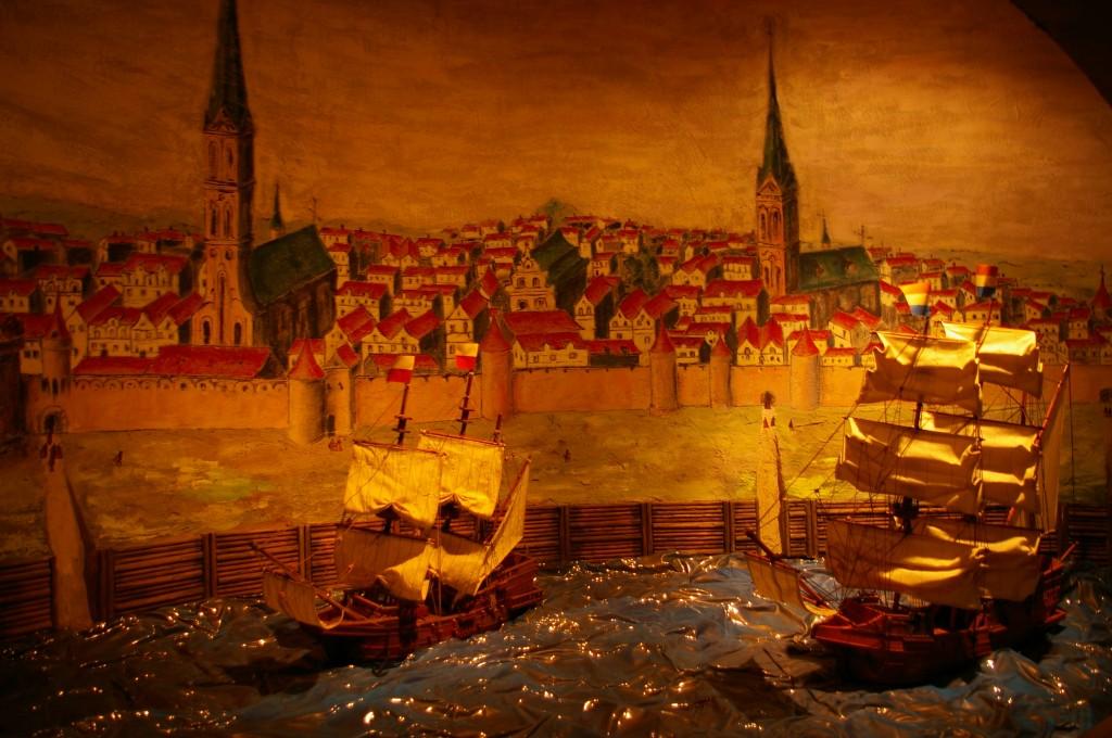 Rygos ir pačios Latvijos istorija sunkiai įsivaizduojama be laivininkystės